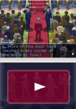 Gyakuten Kenji 2 DS ROM Download (English Patched) - isoroms com