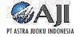 Lowongan Kerja PT ASTRA JUOKU INDONESIA (Astra Otoparts)