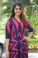 Actress Surabhi in Maroon Dress Stunning Beauty ~  Exclusive Galleries 018.jpg