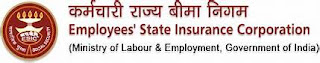 ESI Corporation Recruitment: Apply for 539 Social Security Officer / manager / Superintendent Jobs 1