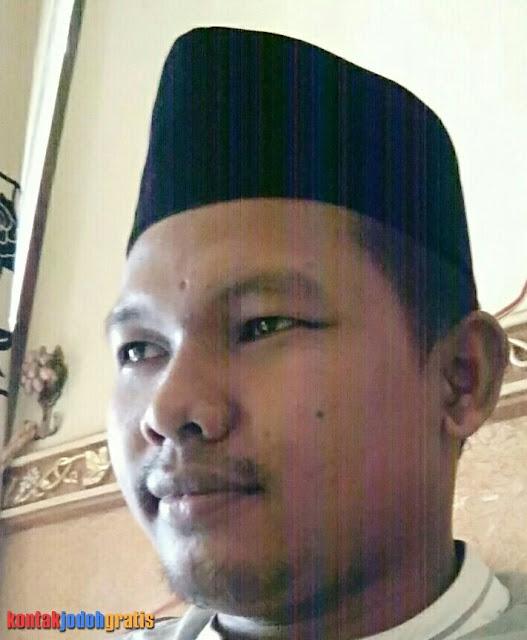 Fahim Muh Duda Sholeh Cari Calon Istri Siap Menikah