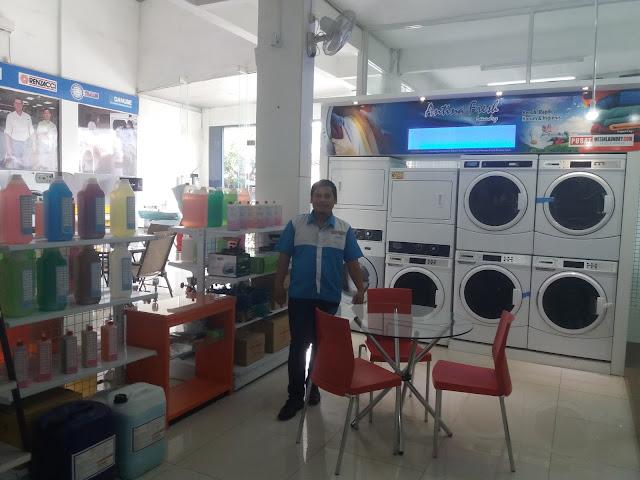 20170404_104232 Harga Mesin Cuci  Koin Laundry type terbaru saat ini