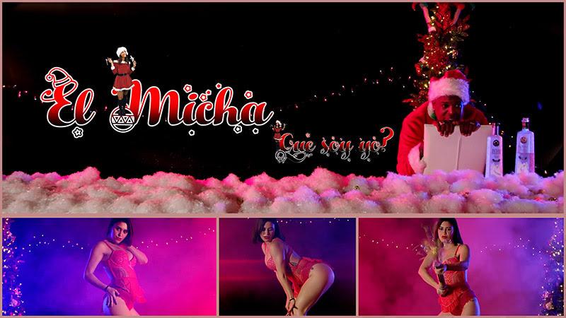 El Micha - ¨¿Qué soy yo?¨ - Videoclip. Portal Del Vídeo Clip Cubano