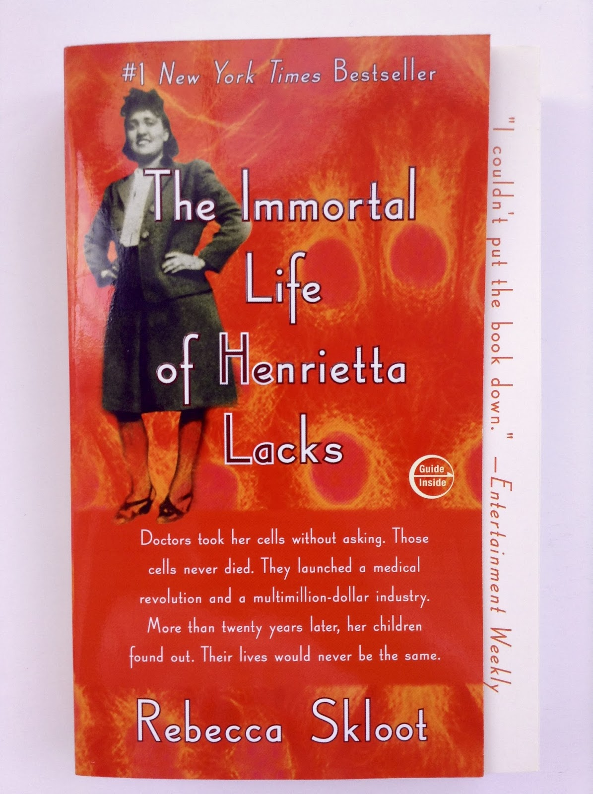 """trust and bonding in the immortal life of henrietta lacks This film casts long-overdue light on the genuinely """"immortal"""" role of a tale of the immortal life of henrietta lacks and the family's — trust."""
