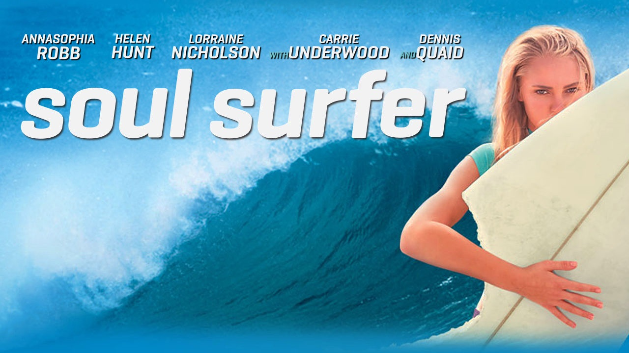 Soul Surfer Stream
