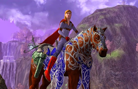 Steed of Rivendell