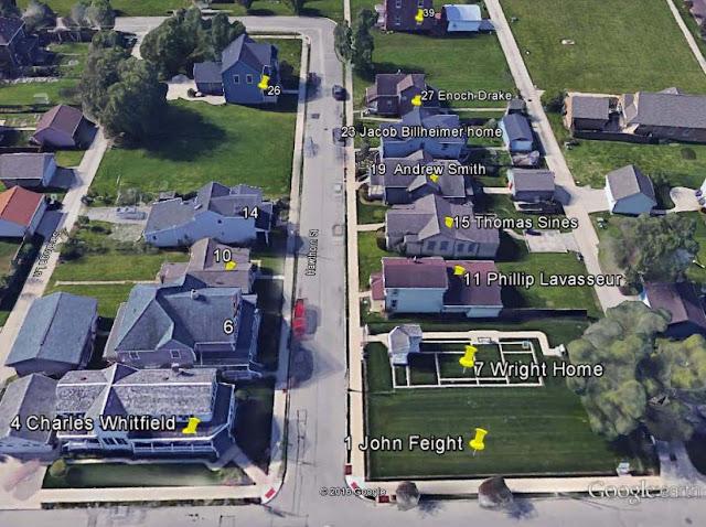1880 neighbors created by Matt Yanney