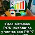 (Udemy) Crea sistemas POS - Inventarios y ventas con PHP7 y AdminLTE