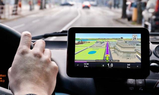 Как правильно выбрать GPS-навигатор и ПО к нему?