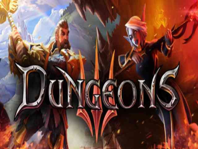 Dungeons 3 Game Review