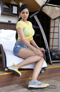 Sanam-Shetty-Latest-Photoshoot