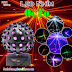 Đèn Led Cảm Ứng Nhím OcTo Trang trí Karaoke