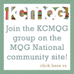KCMQG is part of MQG National