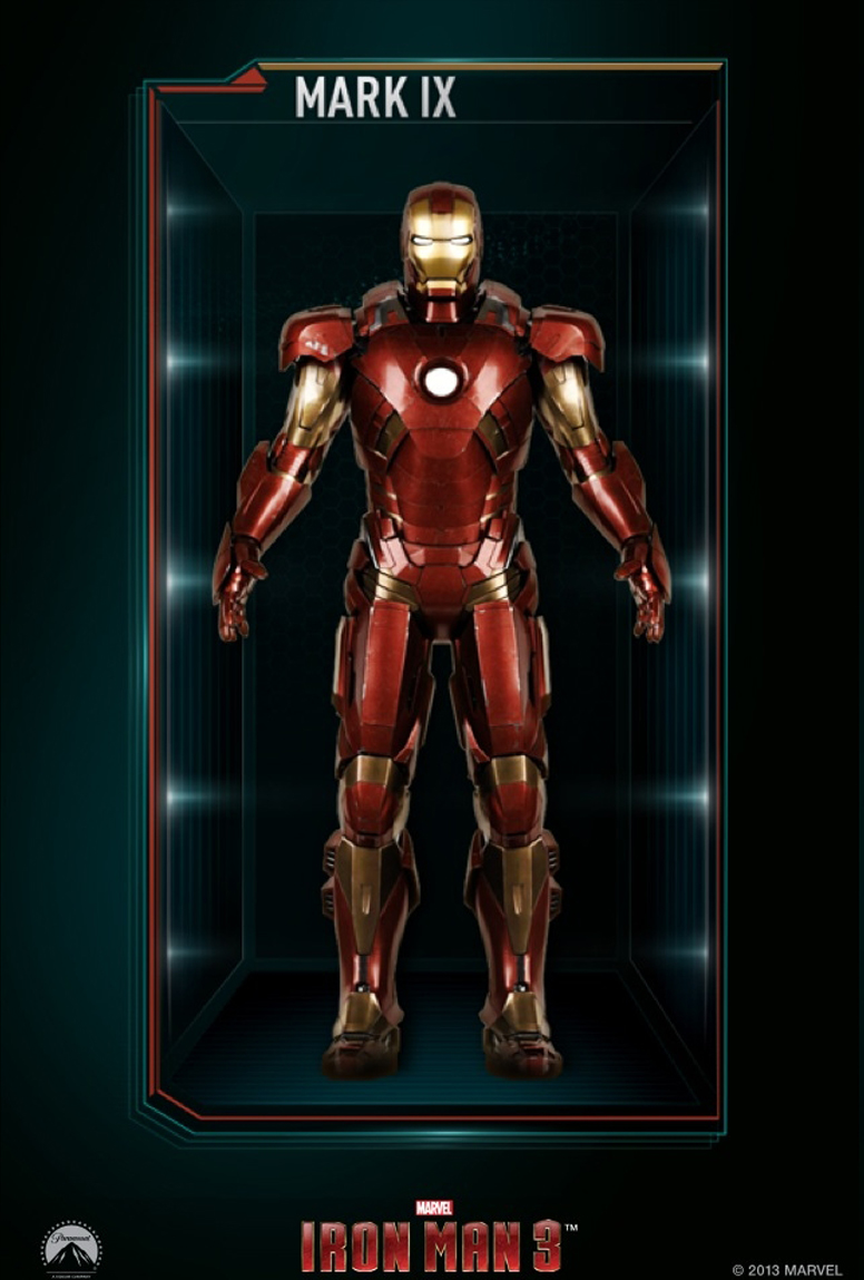 1000 Images About Weapons On Pinterest Iron Man Suit