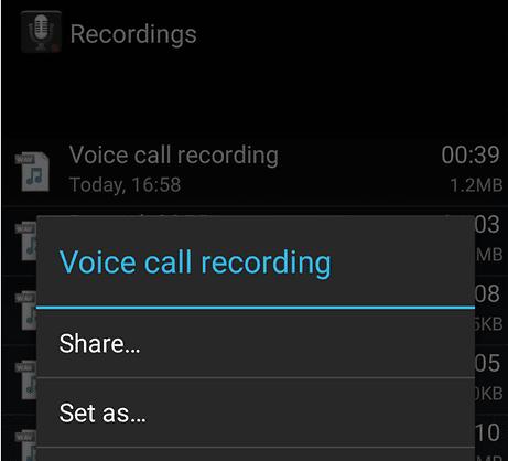 Cara Merekam Panggilan Telepon di Smartphone Android Anda,Ini Caranya 6