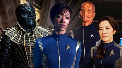 Star Trek: Discovery Series Image