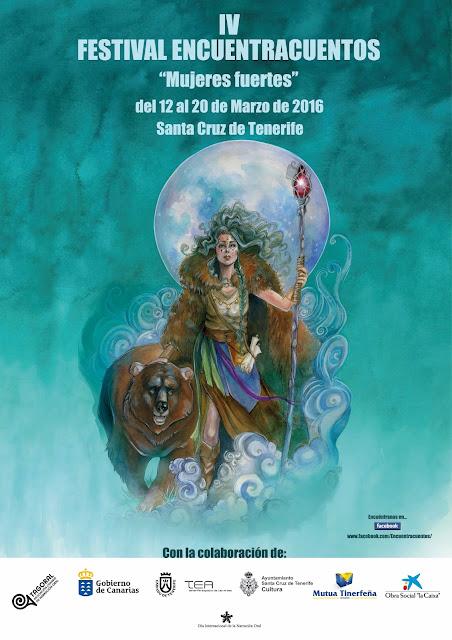 FESTIVAL ENCUENTRACUENTOS 4ª Edición