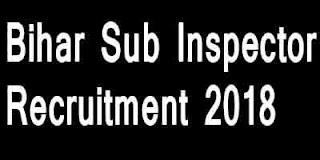 Bihar Sub Inspector