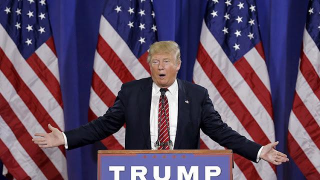 """ONU: Trump convertirá a EE.UU. en un """"Estado canalla"""" si rompe sus acuerdos sobre el clima"""