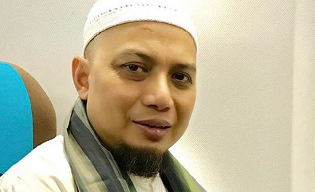 Besok, Ustadz Arifin Ilham Sudah Diizinkan Pulang