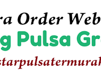 Cara Order Blog Pemasaran GRATIS Star Pulsa