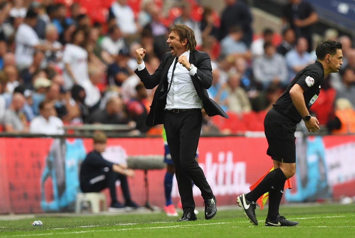 Terkini Kebanggaan Antonio Conte Untuk Chelsea