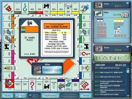 Monopoli on line gratis