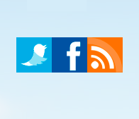 How to Add CSS Animated Social Media Icons to Blogger