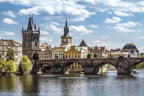 Mérséklődött a cseh gazdasági növekedés a második negyedévben