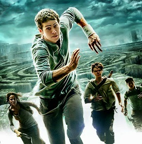 لعبة The Maze Runner المتاهة