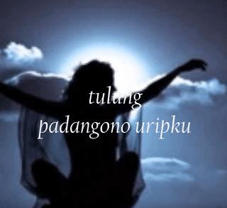 Lirik Lagu Tulung (Versi Pop) - Didi Kempot