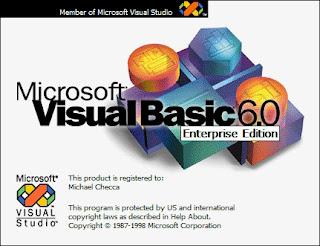 Download Gratis Microsoft Visual Basic 6.0 Professional Full Version
