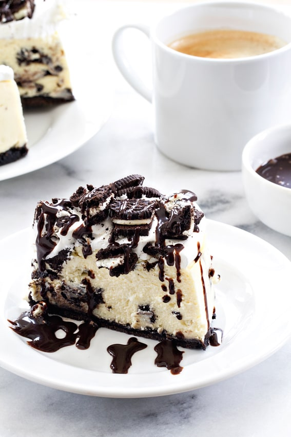 Instant Pot Cheesecake Recipes Slow Cooker Or Pressure Cooker