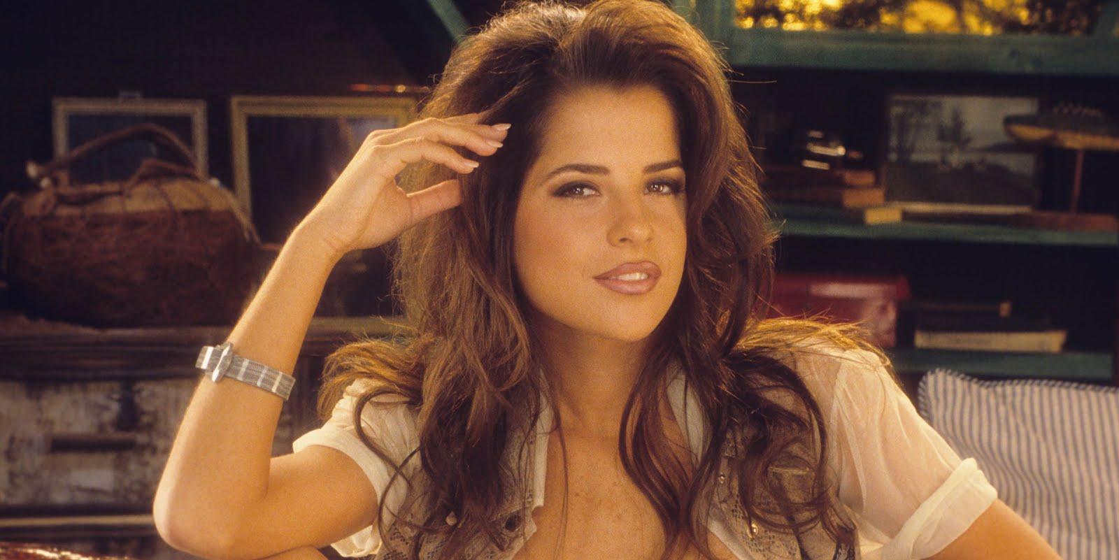 Rosario dawson nude pictures