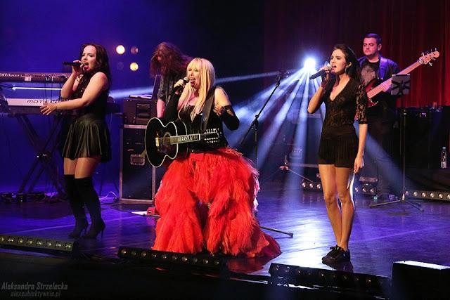 Maryla Rodowicz - trasa koncertowa Diva Tour - relacja
