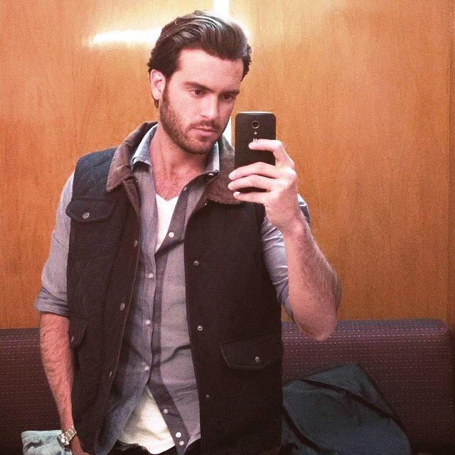 Pablo Lyle protagoniza la serie Yankee para Netflix - Más Telenovelas