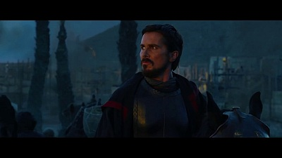 What's The) Name Of The Song: Exodus: Gods and Kings - Official
