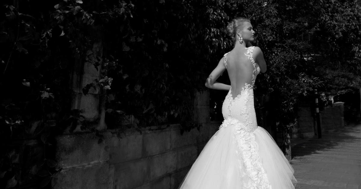 Taylor Made Soirées: Dramatic Wedding Gowns By Galia Lahav