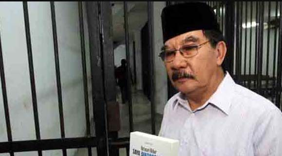 Antasari Disebut Akan Geser Posisi HM Prasetyo dari Jaksa Agung