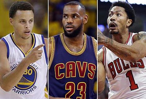 Las camisetas NBA más vendidas en China, Brasil y Europa