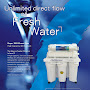 PurePro® Super380-Direct Flow Reverse Osmosis Water Filter System