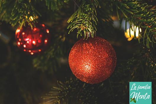 Una navidad (un poco más) sostenible II: decoración y solidaridad