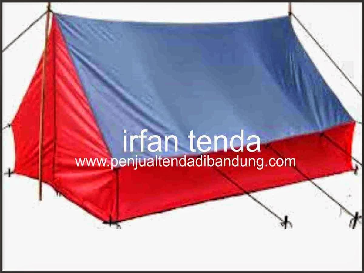 Tenda Pramuka, penjual tenda Tenda Pramuka di bandung, harga tenda Tenda Pramuka