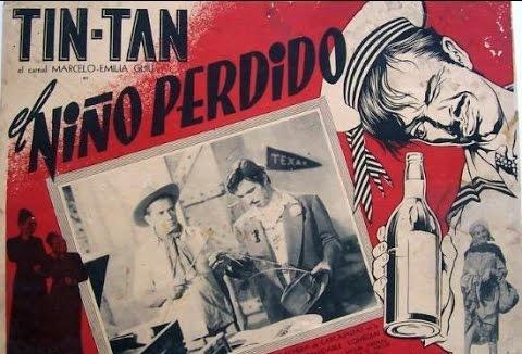 El Niño Perdido - 1947
