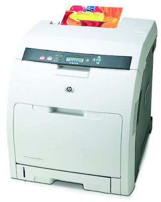 HP Color LaserJet CP3505N Driver Download