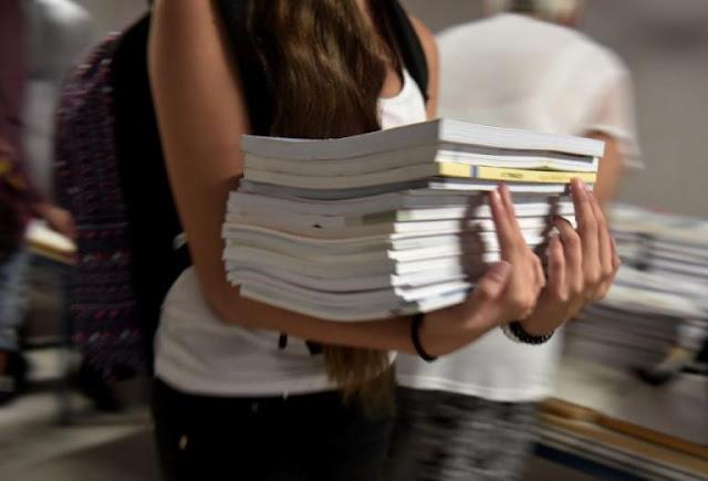 Κρήτη: Το ιδιαίτερο της μαθήτριας πήρε απρόβλεπτη τροπή – Οι κάμερες ασφαλείας έδειξαν την αλήθεια!