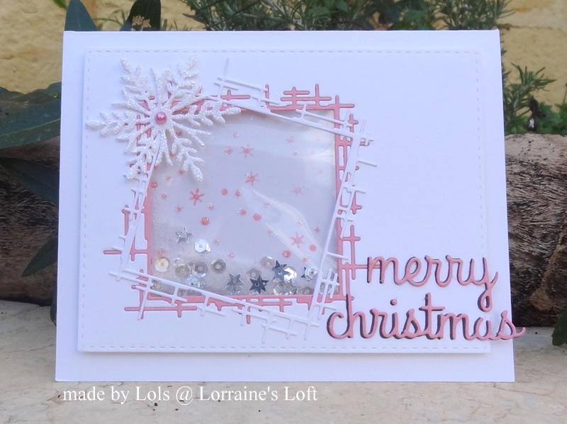 Lorraine\'s Loft: Memory Box Grand Stick Frame