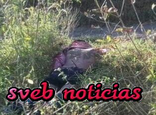 Este Sabado hallan otro presunto ejecutado en Nogales Veracruz