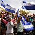EE.UU. apoya al pueblo de Nicaragua.