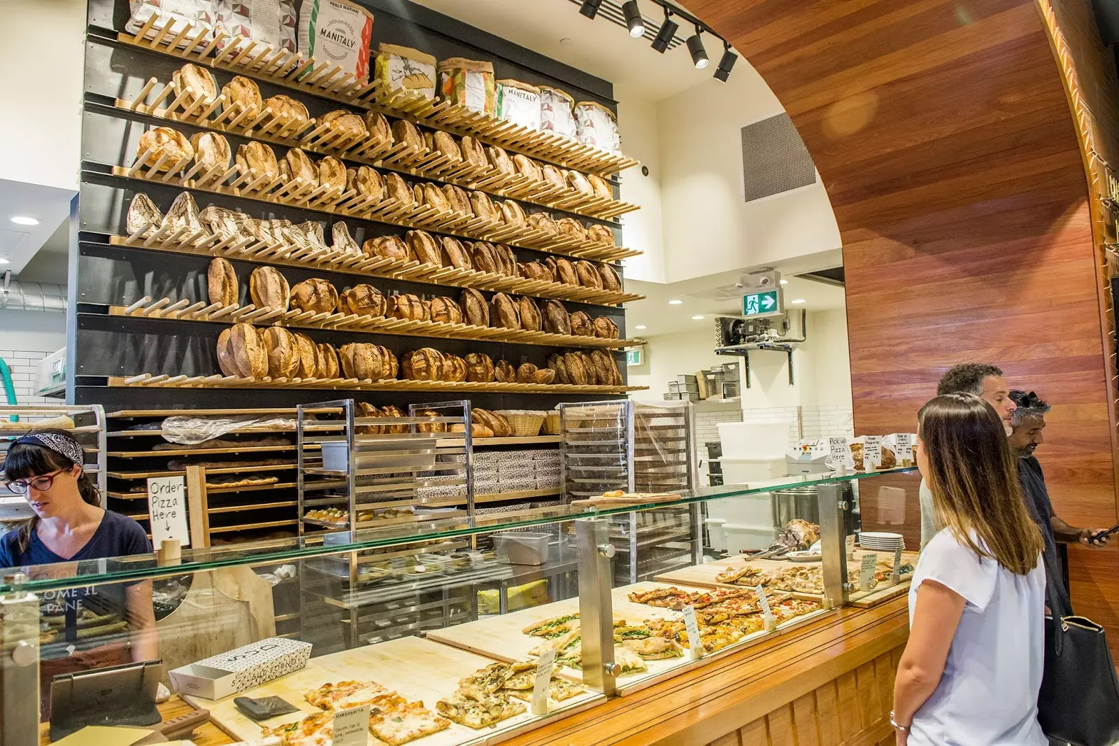 Brazil, Argentina, and Chile witnessing with the strongest growth in the  South America Bakery Market